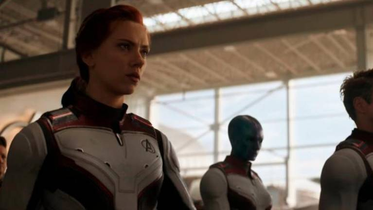 Avengers: Endgame trailer shows past events, new suits and Captain Marvel