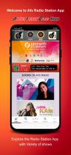 AFOradio app gets a new look