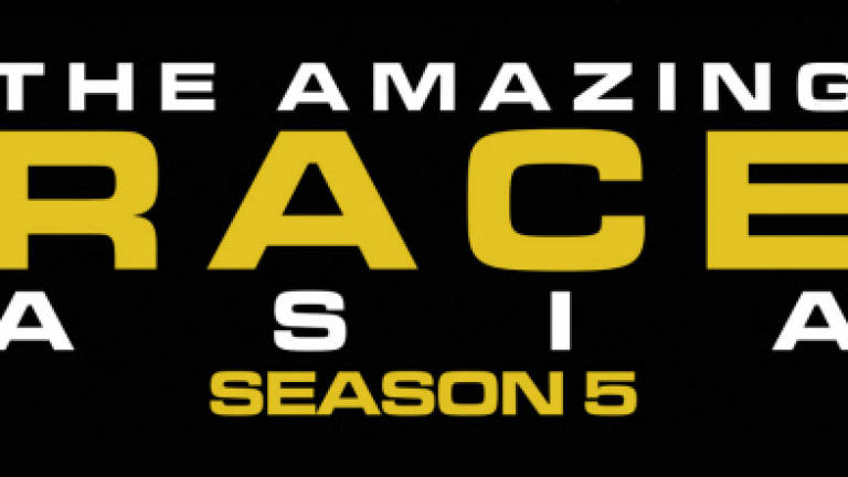 Casting call for Amazing Race Asia 5