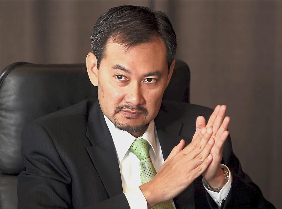 1MDB GIL-Admic JV finalised in two months: Witness