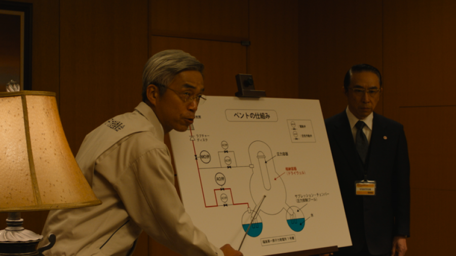 Fukushima 50 starring Ken Watanabe shines a light on frontline workers