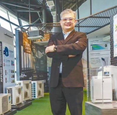 Export growth breezes in for Daikin Malaysia