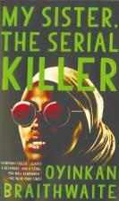 Book Review: My Sister, the Serial Killer