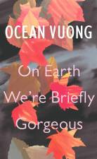 On Earth We Are Briefly Gorgeous book cover