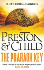 Book review: The Pharaoh Key