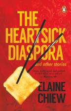 The Heartsick Diaspora cover