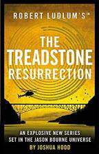 Book review: The Treadstone Resurrection 1