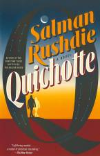Book review: Quichotte