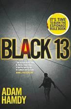 (Book review) Black 13 1