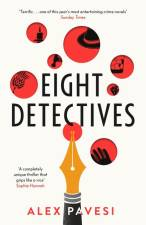 Book review: Eight Detectives