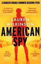 American Spy book review