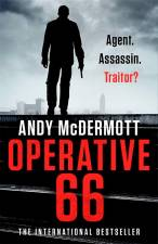 Book review: Operative 66