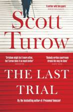 Book review: The Last Trial