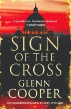 Sign of the Cross book cover