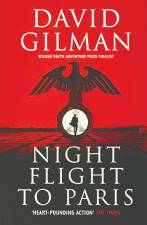 Book review: Night Flight to Paris
