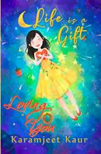 Book review: Life is a Gift: Loving You