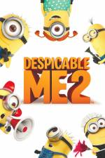 Despicable Me 2 is available in the Astro Best line-up.