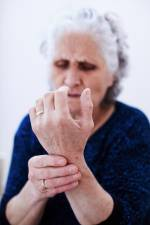 Osteoarthritis linked to increased risk of death 1
