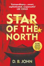 Star of the North book cover