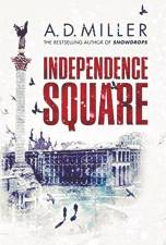 Book review: Independence Square 1