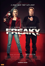 Freaky rules US Box-office