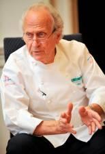 Legendary chef Michel Roux dies at 78 1