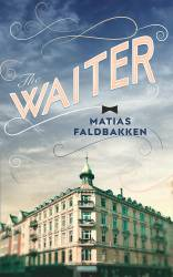 Book review: The Waiter