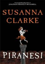 Book review: Piranesi