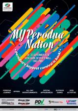 Karnival MYPerodua Nation – 20-22 September