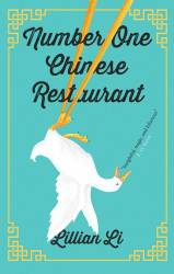 Number One Chinese Restuarant book cover