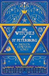 Book review: The Witches of St Petersburg