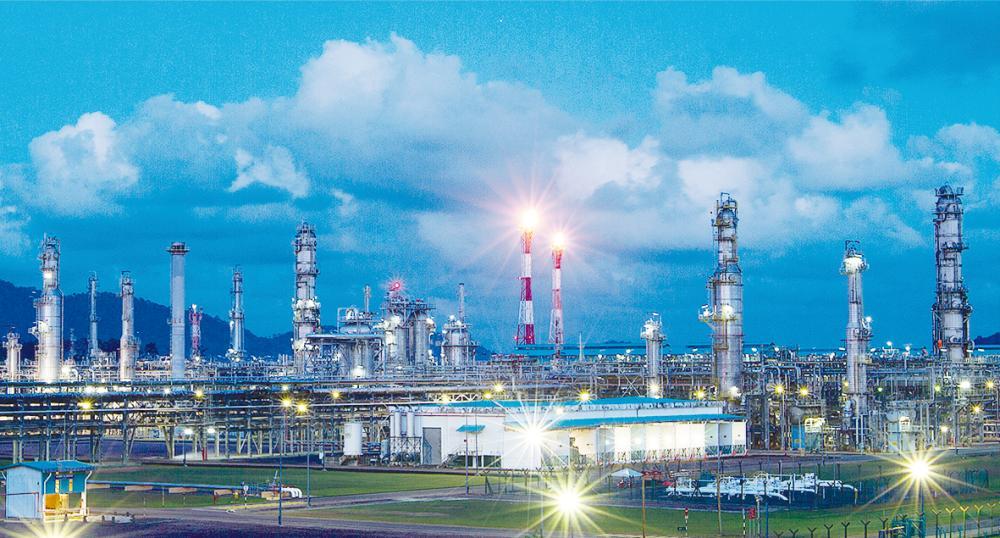 Petronas Gas bumps up 2021 capex to RM1.2-1.3b