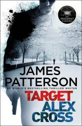 Book review: Target: Alex Cross