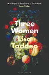 Three Women book cover