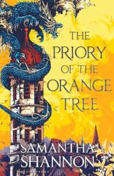 Book review: The Priory Of The Orange Tree