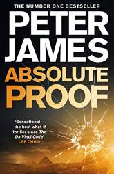 Absolute Proof book cover