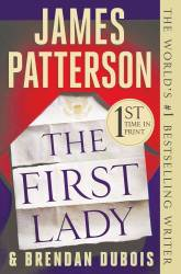 The cover of The First Lady