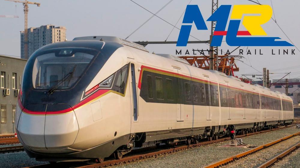Malaysia Rail Link Sdn Bhd (ECRL) FB