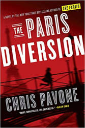 Book review: The Paris Diversion
