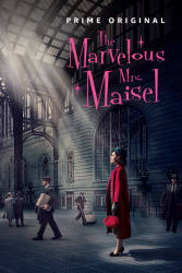 Rachel Brosnahan stars as Midge Maisel in 'The Marvelous Mrs. Maisel.' © Courtesy of Amazon Studio