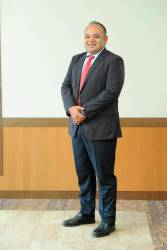 Khairul Kamarudin promoted to Bank Muamalat CEO
