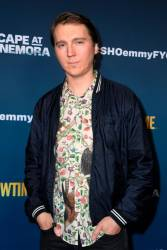 US actor Paul Dano attends the For Your Consideration red carpet event for the Showtime limited series 'Escape at Dannemora' at NeueHouse in Los Angeles on June 5, 2019. © VALERIE MACON / AFP