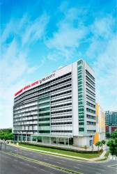 The new medical centre is part of the Sunway Group's extensive expansion plans.