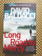Book review: Long Road to Mercy