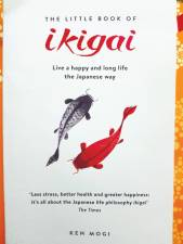 Book review: The Little Book of Ikigai