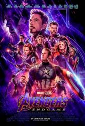 Avengers: Endgame has pulled in US$2.749 billion around the world – the second-highest haul of all time, trailing James Cameron's Avatar by around $40 million. © Courtesy of Marvel Studios