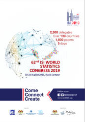 Malaysia to host 62nd ISI World Statistics Congress 2019