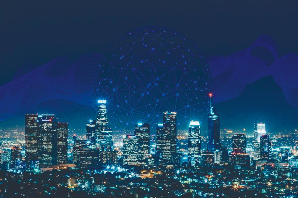 Smart cities for the future