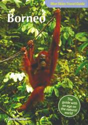 Book review: Blue Skies Travel Guide: Borneo
