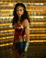 Wonder Woman 1984 heading to HBO Max